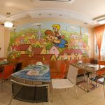 Детское кафе «Карлсон»
